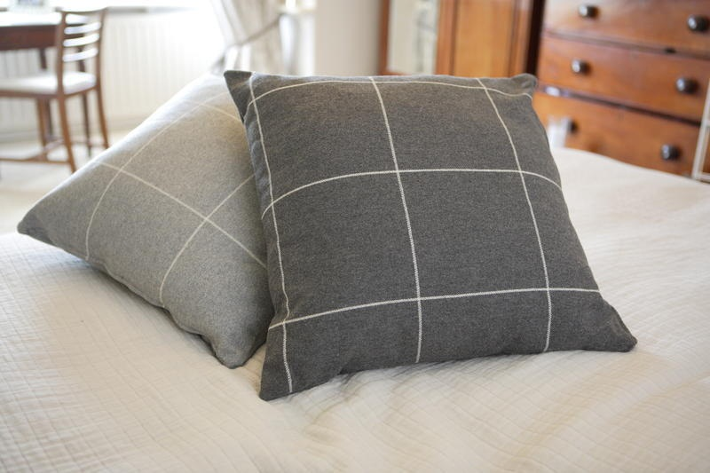 Large Scatter Bed Cushions LilyMatthews