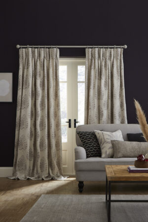 Thumbnail of http://Arc%20Roomset%20Ball%20Finial%20Warm%20Grey